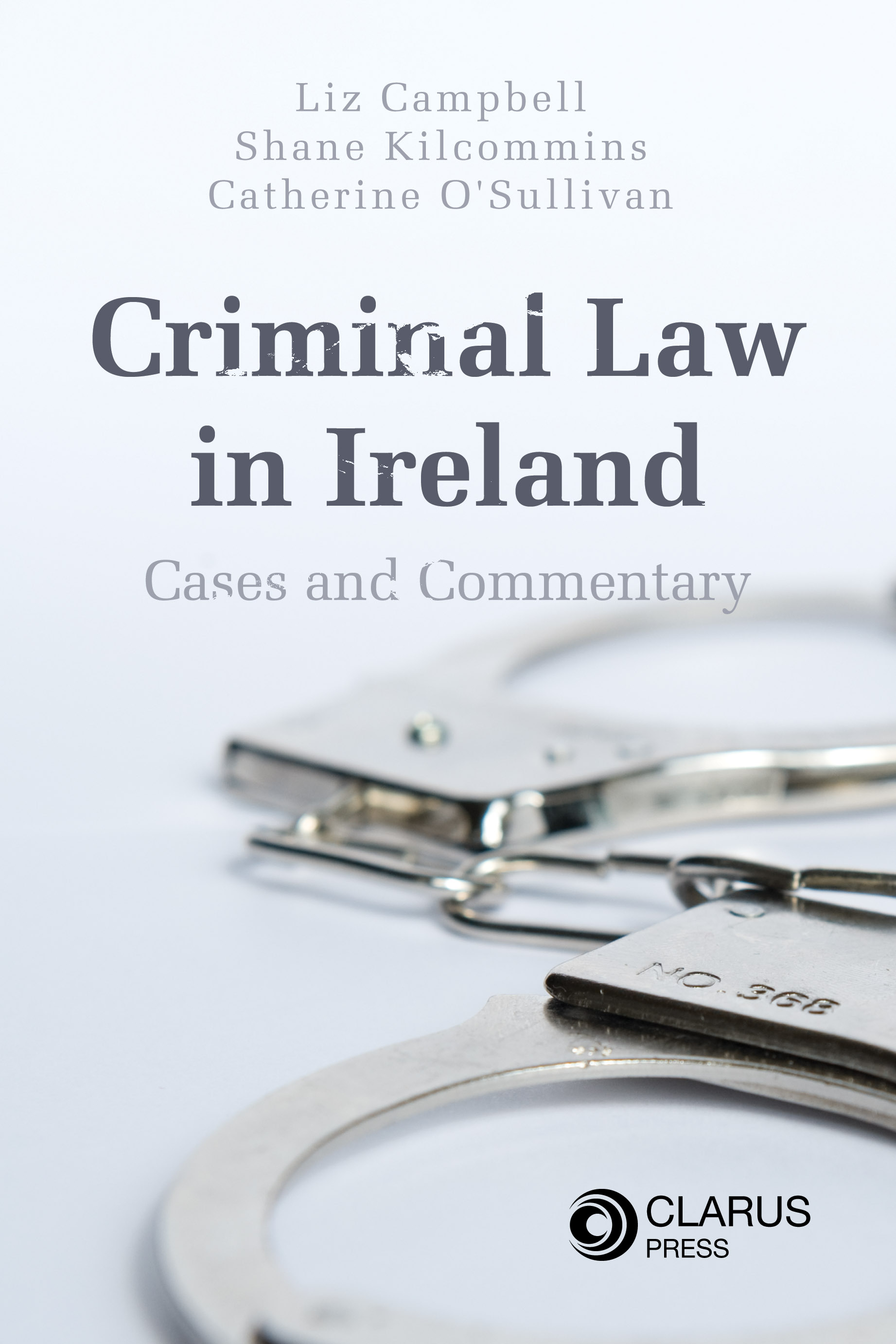 criminal laws materials and commentary pdf